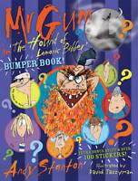 Mr Gum in 'the Hound of Lamonic Bibber' Mini Bumper Book, Stanton, Andy, New Boo