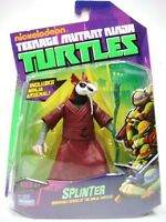 TMNT TEENAGE MUTANT NINJA TURTLES SPLINTER BASIC ACTION FIGURE 90505