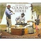 Various Artists - Best of Country Fiddle (2006) FREEPOST 25 TRK CD
