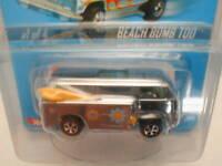 2003 Hot Wheels RLC redline club  Super Chromes #1 BEACH BOMB TOO side loader