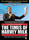 The Times of Harvey Milk (DVD, 2004, 20th Anniversary Collector's Edition)
