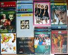 lotto 17 DVD assortiti nuovi sigillati BEATLES ecc.bis
