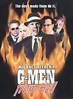 G-Men from Hell (DVD, 2002)