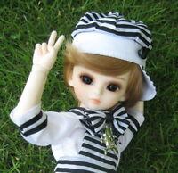 DollLove 1/6 boy super dollfie size bjd [Zozo]Free make up, wig and eyes, gift