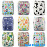 Baby Washable Reusable Cloth Pocket Nappy Diaper Cover Wrap SUMMER Swim Pants
