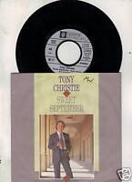 Tony Christie - Sweet September