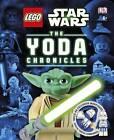 LEGO Star Wars the Yoda Chronicles by Daniel Lipkowitz (Hardback, 2013)