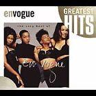The Very Best of En Vogue by En Vogue (CD, Aug-2001, Elektra (Label))
