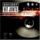 Various Artists - Hot Joints (Parental Advisory, 2003) FREEPOST CD