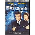 MILLAND,RAY-BIG CLOCK DVD NEW