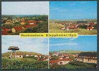 10709 AK, Nordseeheim Klapphottal/Sylt