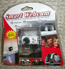 Smart Webcam 3.0 mega pixels photo 800X600 digital vidios microphone USB 2.0