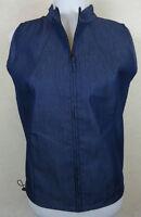 PEPE JEANS Jeans WESTE Jacke dark blue  Gr. L ca. 42/44