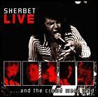 SHERBET - LIVE CD ~ DARYL BRAITHWAITE ~ SLIPSTREAM~HOWZAT~ AUSSIE 70's POP *NEW*