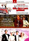 The Gun in Betty Lous Handbag/Gross Anatomy/Betsys Wedding (DVD, 2011, 2-Disc Set)