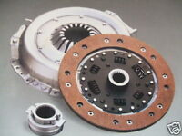 BRAND NEW FORD FIESTA ESCORT 1.6 Zetec CLUTCH KIT  5027204