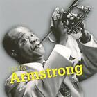 LOUIS ARMSTRONG (CD) - BLUEBERRY HILL - MACK THE KNIFE - HELLO DOLLY