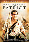 The Patriot (DVD, 2006, Extended Cut)