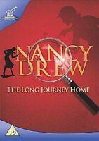 Nancy Drew - The Long Journey Home (DVD, 2008) New/Sealed