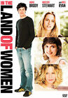 In the Land of Women (DVD, 2007, Full Frame and Widescreen)