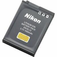 Nikon EN-EL12 (25780) 1050mAh Li-Ion Battery For Coolpix Genuine