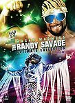 Macho Madness - The Randy Savage Ultimate Collection WWE New & Sealed DVD