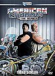 American Chopper The Series - The Third Season by Paul Teutul Sr., Paul Teutul