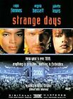 Strange Days (DVD, 1999)