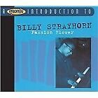 Billy Strayhorn - Proper Introduction To Passion Flower A 2004 FAST POST CD NEW!