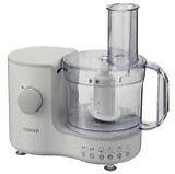 Kenwood FP120 White Compact Food Processor, 1.4 Litre *