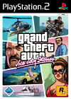 Grand Theft Auto: Vice City Stories (dt.) (Sony PlayStation 2, 2007, DVD-Box)