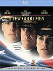 A Few Good Men (Blu-ray Disc, 2007)
