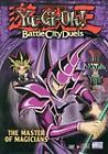 Yu-Gi-Oh: Battle City Duels - Vol. 4: The Master of Magicians (DVD, 2004, NEW)