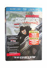 Mission: Impossible - Ghost Protocol (Blu-ray/DVD,Digital 2012, Canadian)