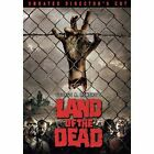 George A. Romero's Land of the Dead (DVD, 2005, Unrated Director's Cut Widescreen)