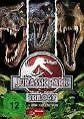 Jurassic Park - Trilogie (3 DVDs) (2009)