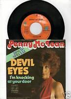 Penny Mc  Lean  -  Devil Eyes