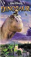 Dinosaur-Walt Disney-VHS Tape#21575-1991- RARE COLLECTIBLE VINTAGE-FAST SHIPPING