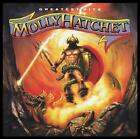 MOLLY HATCHET - GREATEST HITS CD ~ 70's BOOGIE / BLUES *NEW*