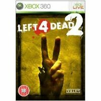Left 4 Dead 2 - Xbox 360 *GAME*  -  Excellent - 1st Class Fast Delivery