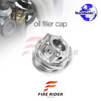 TIT CNC Motorcycle Oil Plug Cap 1pc For Aprilia RSV4 R Factory 09-17 14 15 16