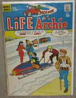 Life with Archie #82  6.0  FN  1968  Comic book Series