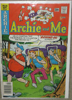 Archie and ME #86  6.0  FN  1976  Comic book Series