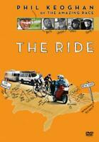 THE RIDE NEW DVD