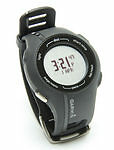 Garmin Forerunner 210 with Heart Rate Monitor Handheld GPS Receiver
