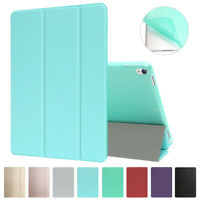 """Ultra Slim Wake/Sleep Magnetic Leather Smart Cover Case for Apple iPad Pro 10.5"""""""