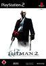 Hitman 2 - Silent Assassin ( PlayStation2 )