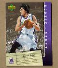 2006-07 Andrew Bogut Upper Deck ROOKIE Debut NBA Basketball card 49 2005-06 old
