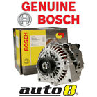 Genuine Bosch Alternator For Holden HSV Coupe 4 Gen3 5.7L V8 V2 VZ LS1 2004-06