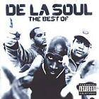 DE LA SOUL: The Best of: Limited Edition 2 x CD Me Myself & I, Magic Number